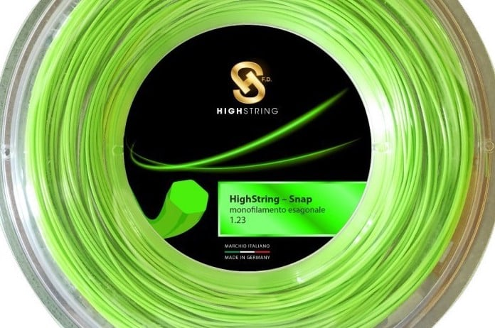 highstring-snap