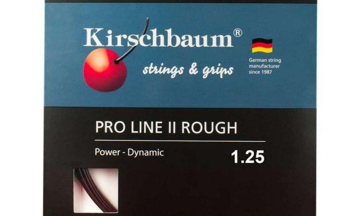 kirschbaum-pro-line-2-rough
