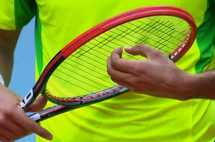 The characteristics of string: the recommended tension