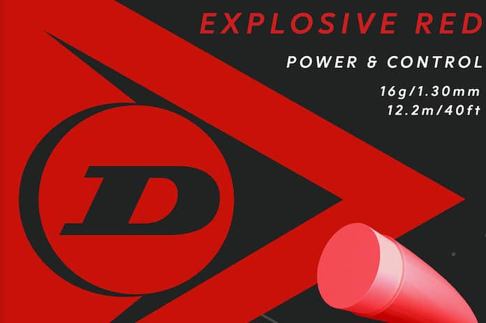 dunlop-explosive-red