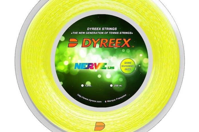 dyreex-nerve