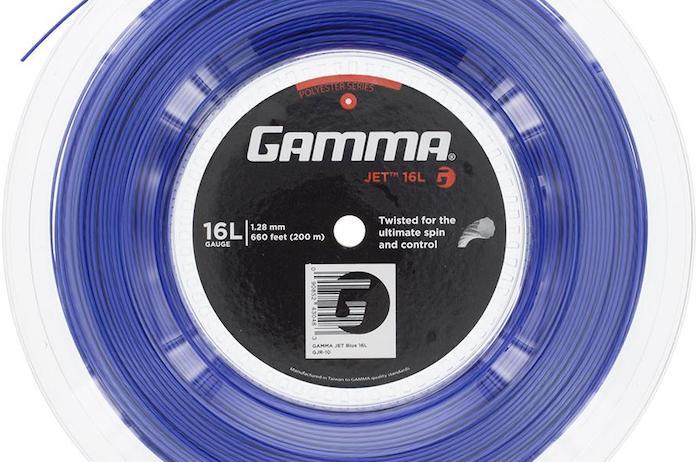 gamma-jet