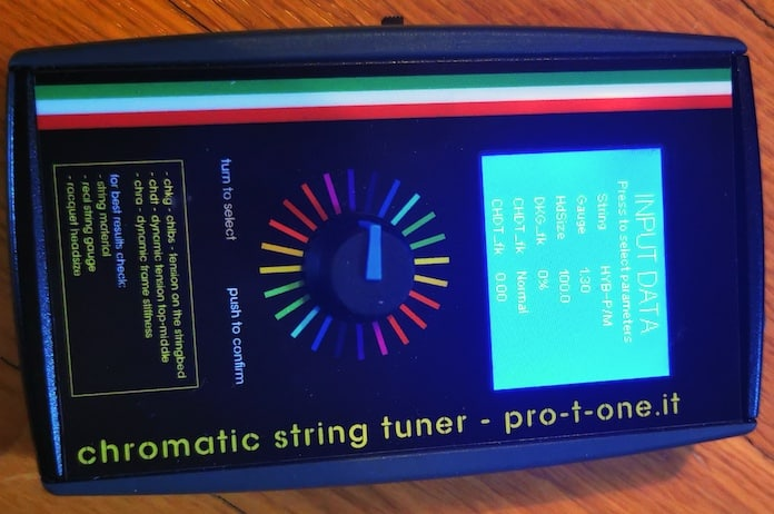 pro-t-one-chromatic-string-tuner